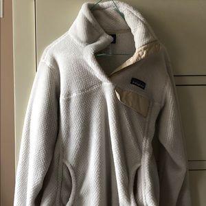 Patagonia jacket/sweatshirt